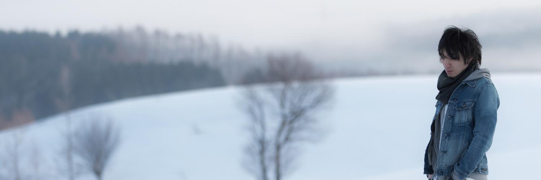 ebinamasutoshi『WHITE』
